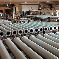 Services Manufacturing Conveying Pipe