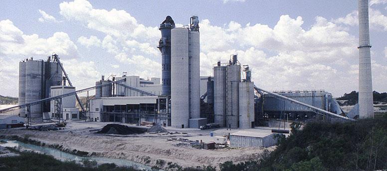 Florida Cement Plant